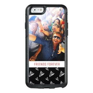 Coque OtterBox iPhone 6/6s Motif peu précis   de voilier votre photo et texte