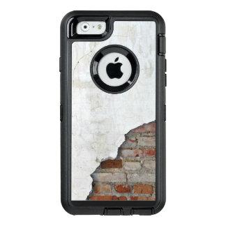 Coque OtterBox iPhone 6/6s Mur de briques cassé
