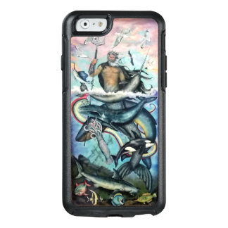 Coque OtterBox iPhone 6/6s Neptune