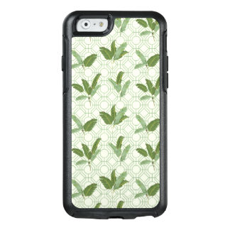 Coque OtterBox iPhone 6/6s Palmettes tropicales