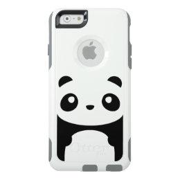 coque iphone 6 kawaii panda