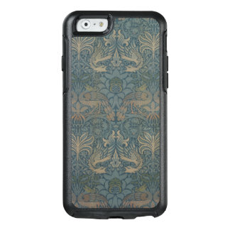 Coque OtterBox iPhone 6/6s Paon et dragon GalleryHD de William Morris