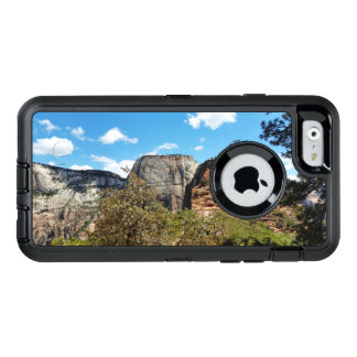 Coque OtterBox iPhone 6/6s Parc national Utah de Zion de surveillance de