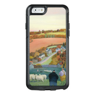 Coque OtterBox iPhone 6/6s Paysage d'automne