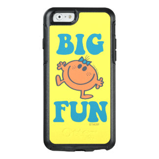 Coque OtterBox iPhone 6/6s Petit grand amusement de Mlle Fun |