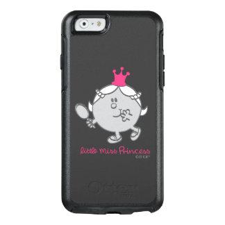 Coque OtterBox iPhone 6/6s Petit miroir de miroir de Mlle le princesse |