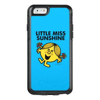 Coque OtterBox iPhone 6/6s Petite Mlle Sunshine