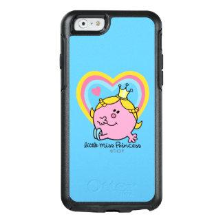 Coque OtterBox iPhone 6/6s Petits coeurs de Mlle le princesse |