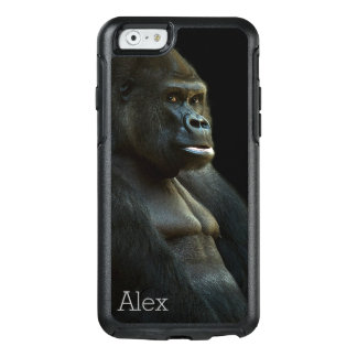 Coque OtterBox iPhone 6/6s Photo de gorille