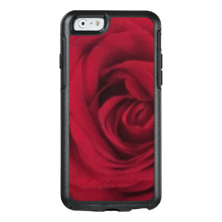Coque OtterBox iPhone 6/6s Photo rose