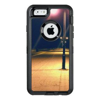 Coque OtterBox iPhone 6/6s Pilier blanc de rue, Key West