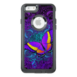 Coque OtterBox iPhone 6/6s Plaisir de papillon