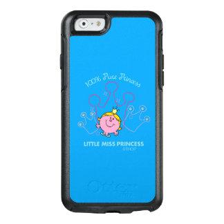 Coque OtterBox iPhone 6/6s Princesse pure de 100% - le petite Mlle le