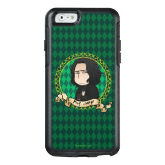 Coque OtterBox iPhone 6/6s Professeur Snape d'Anime