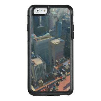 Coque OtterBox iPhone 6/6s Regard de la ville haute en bas de 2012