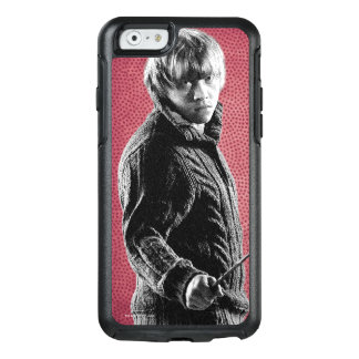 Coque OtterBox iPhone 6/6s Ron Weasley 5