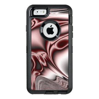 Coque OtterBox iPhone 6/6s Rouge de floraison
