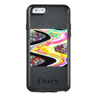 Coque OtterBox iPhone 6/6s Route tourbillonnante de pirouettes