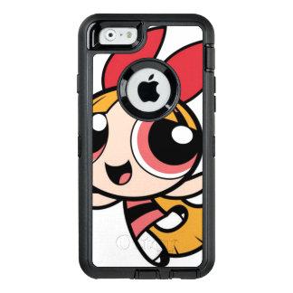 """Coque OtterBox iPhone 6/6s """"Séries de défenseur de l'iPhone 6/6s d'Apple """""""