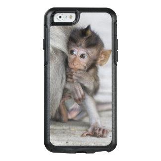Coque OtterBox iPhone 6/6s Singe de Macaque