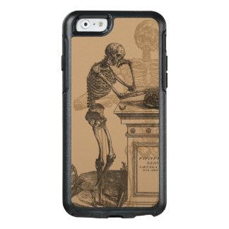 Coque OtterBox iPhone 6/6s +[Squelettes vintages]+