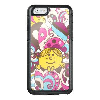 Coque OtterBox iPhone 6/6s Tout le monde aime petite Mlle Sunshine