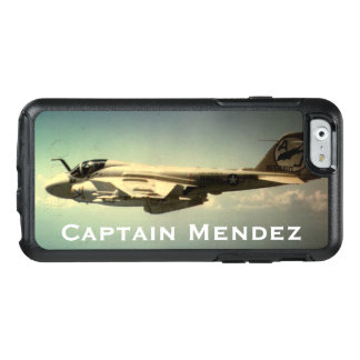 Coque OtterBox iPhone 6/6s Un avion d'intrus de Grumman A-6C