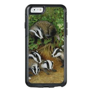 Coque OtterBox iPhone 6/6s Viser