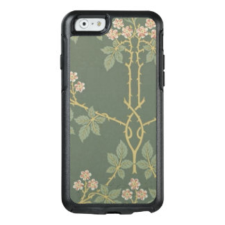 Coque OtterBox iPhone 6/6s William Morris vintage Blackberry GalleryHD
