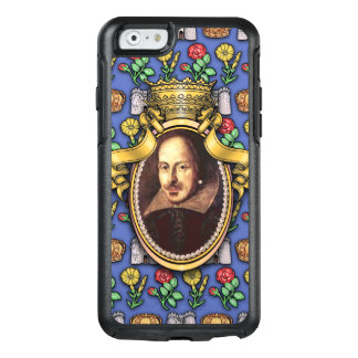 Coque OtterBox iPhone 6/6s William Shakespeare