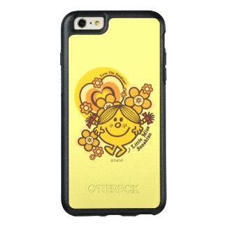 Coque OtterBox iPhone 6 Et 6s Plus Aimez les fleurs du soleil | et les colorez