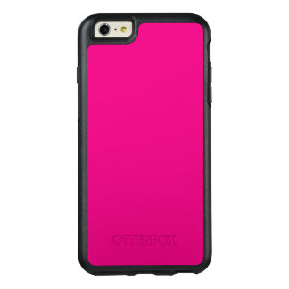 Coque OtterBox iPhone 6 Et 6s Plus Amour P22 qui magenta ! Couleur rose