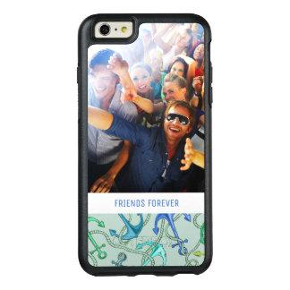 Coque OtterBox iPhone 6 Et 6s Plus Ancres flottantes et motif | de corde votre photo
