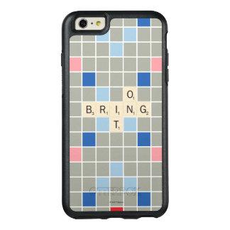 Coque OtterBox iPhone 6 Et 6s Plus Apportez-le dessus