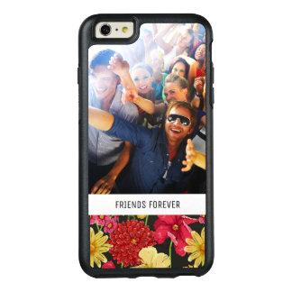Coque OtterBox iPhone 6 Et 6s Plus Aquarelle de papier peint floral fait sur commande