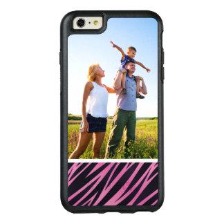 Coque OtterBox iPhone 6 Et 6s Plus Arrière - plan fait sur commande de rayure de