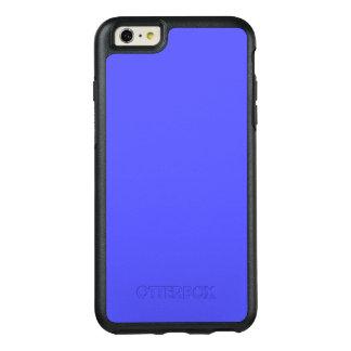 Coque OtterBox iPhone 6 Et 6s Plus B20 inspirant sincèrement la couleur bleue
