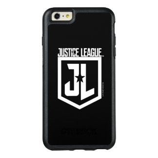 Coque OtterBox iPhone 6 Et 6s Plus Bouclier de la ligue de justice | JL