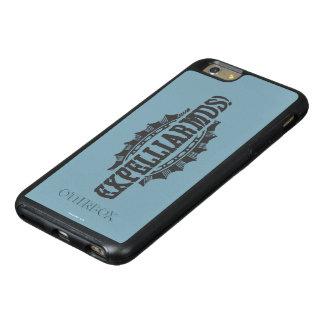 Coque OtterBox iPhone 6 Et 6s Plus Charme | Expelliarmus de Harry Potter !