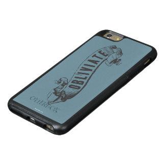 Coque OtterBox iPhone 6 Et 6s Plus Charme | Obliviate de Harry Potter