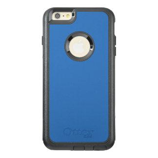 Coque OtterBox iPhone 6 Et 6s Plus Couleur bleue gaiement aimable