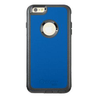 Coque OtterBox iPhone 6 Et 6s Plus Couleur bleue vivement impressionnante
