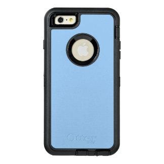 Coque OtterBox iPhone 6 Et 6s Plus Couleur du bleu B01