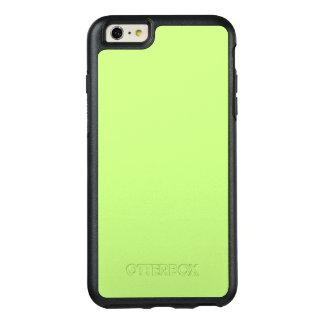 Coque OtterBox iPhone 6 Et 6s Plus Couleur G03 vert clair