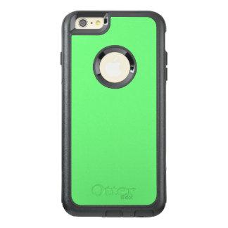 Coque OtterBox iPhone 6 Et 6s Plus Couleur G07 verte