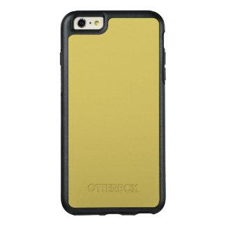 Coque OtterBox iPhone 6 Et 6s Plus Couleur grand luxueuse d'or