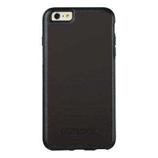 Coque OtterBox iPhone 6 Et 6s Plus Couleur noire principal belle