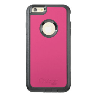 Coque OtterBox iPhone 6 Et 6s Plus Couleur P03 rose