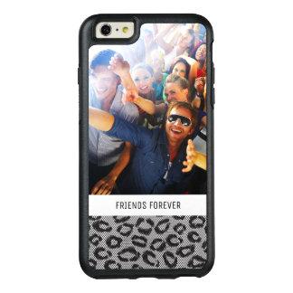 Coque OtterBox iPhone 6 Et 6s Plus Dentelle faite sur commande de photo et de textes