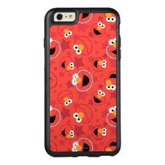 Coque OtterBox iPhone 6 Et 6s Plus Elmo rouge fait face au motif